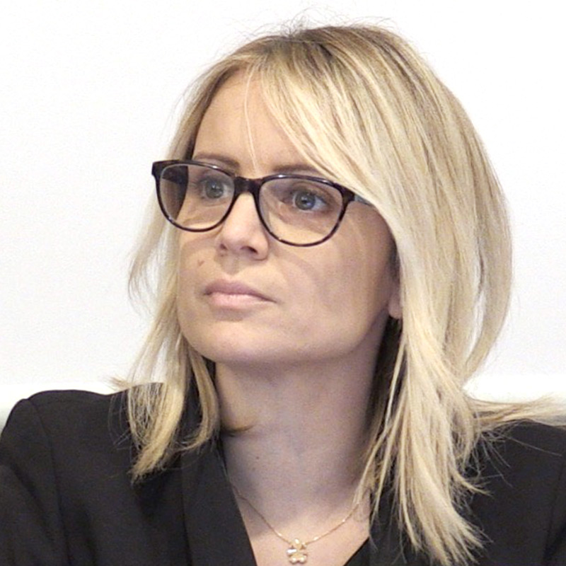 Elisabetta Mercaldo