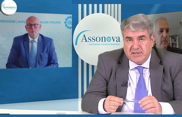 ETICA E FINANZA: PER ASSONOVA È UN BINOMIO IMPRESCINDIBILE
